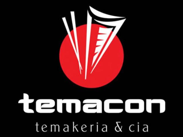 TEMACON TEMAKERIA E CIA